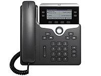 IP-телефон Cisco, 4 x SIP, 2 x GE, БП [CP-6841-3PW-CE-K9=]