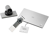 Система конференцсвязи Cisco, HD 1080p, 4xZoom [CTS-SX20-PHD4X-K9]