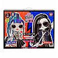 LOL OMG Remix Игровой набор с двумя куклами ЛОЛ Ремикс ОМГ Музыкальный дуэт, фото 2