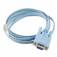 Консольный кабель Cisco RJ45 [CAB-CONSOLE-RJ45=]