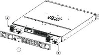 Монтажный комплект Cisco ISR [ACS-4320-BEZEL=]