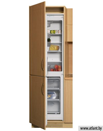 Встраиваемые холодильники Атлант