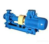 Насос консольный К 65-50-125 с двиг. 3/3000