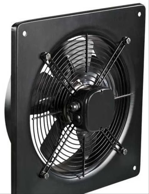 Вентилятор осевой ВОК-400