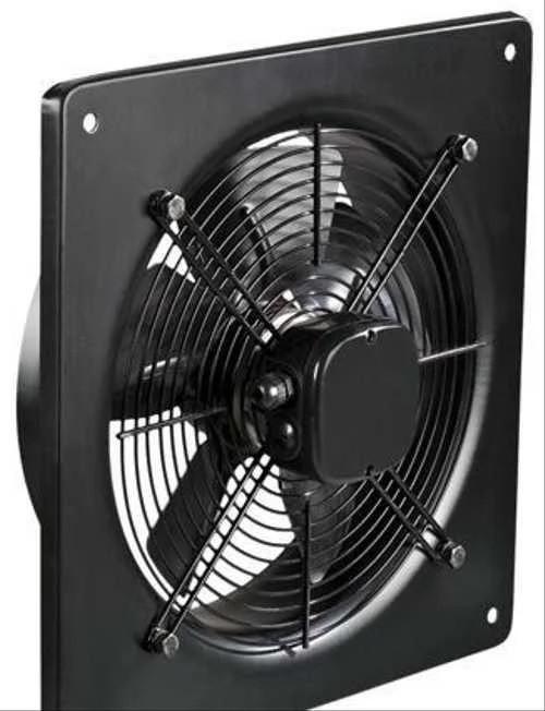 Вентилятор осевой ВОК-450