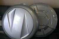 Бокс запасного колеса Шевроле Нива с замком в сборе PT Group, фото 1