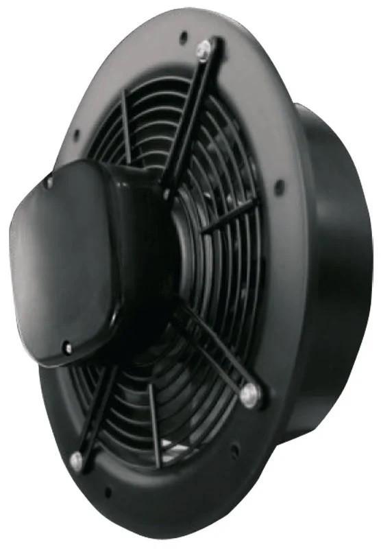Вентилятор осевой ВОС-200