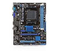 Серверная плата Asus [M5A78L-M LX3]