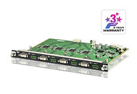 Плата ввода ATEN, DVI, 4 порта [VM7604-AT]