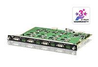 Плата вывода с масштабатором ATEN, DVI, 4 порта [VM8604-AT]