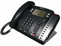 Телефонный аппарат AudioCodes [IP310HDPS]