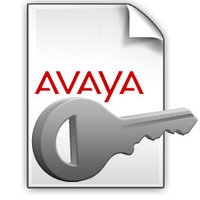 Лицензия Avaya на 1 линию SIP [202967]