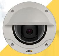 Сетевая камера AXIS [0774-001] [Q3505-SVE 22MM MKII]