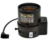 Комплект для подключения камеры [5500-851] [CONN KIT AXIS P1311]