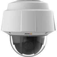 IP PTZ камера AXIS [0909-002] [Q6055-E 50HZ]