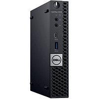 Компьютер Dell Optiplex 7070 [7070-6817]