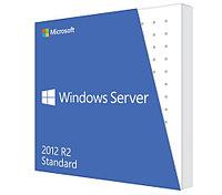 Программное обеспечение Windows Server 2012 R2, 2 CPU [S26361-F2567-D453]