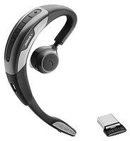 Bluetooth-гарнитура Jabra MOTION UC [6630-900-100]