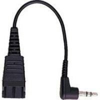 Шнур Mobile QD cord + 2.5mm jack [8800-00-46]