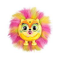 Игрушка Tiny Furry интерактивный питомец Mocha