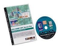 Программное обеспечение MOXA [EDS-SNMP OPC Server Pro]