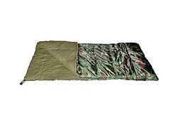 Спальный мешок PRO-GUIDE II (2,27кГ)(208х91см)(-12ºC)(камуфляж)