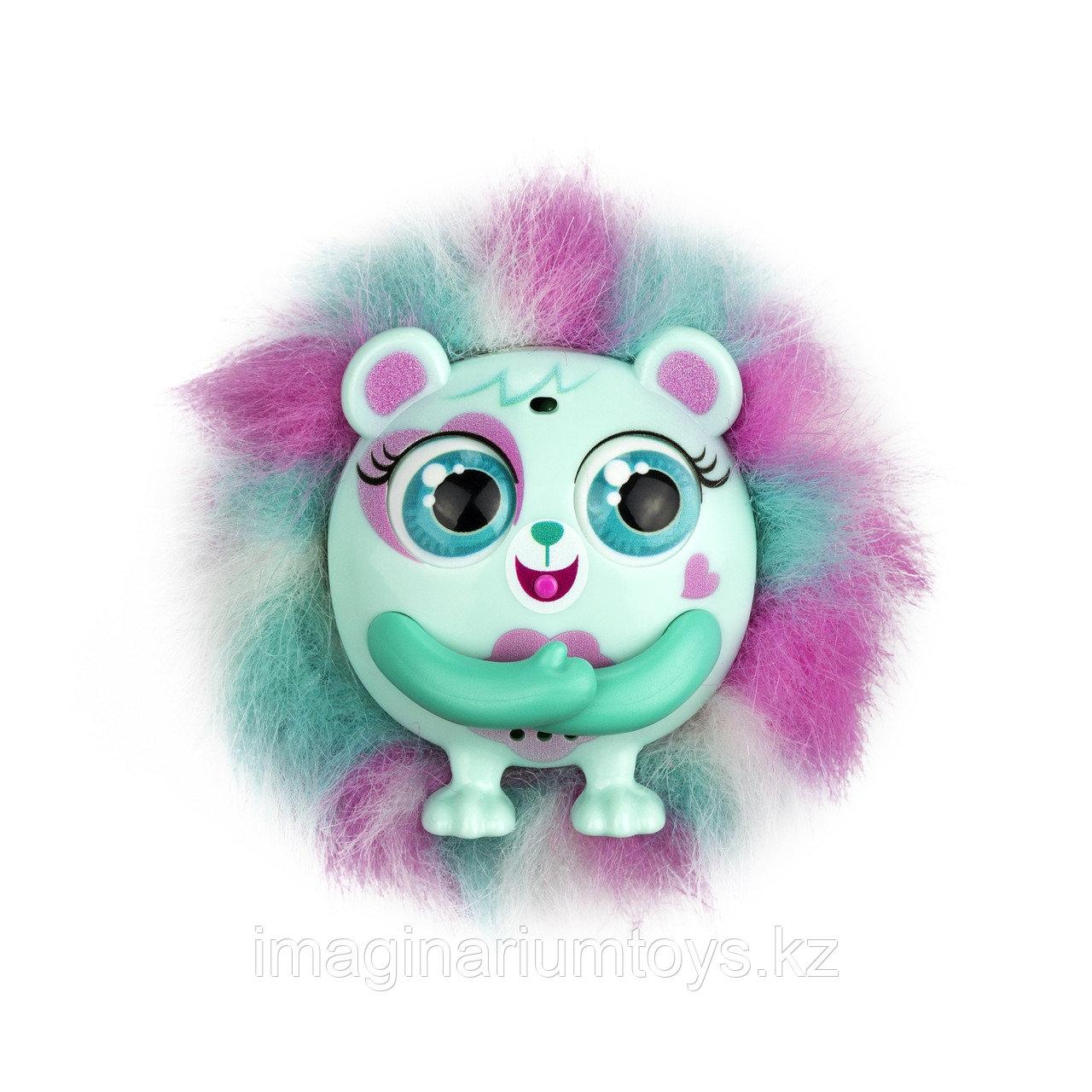 Игрушка Tiny Furry интерактивный питомец Mint