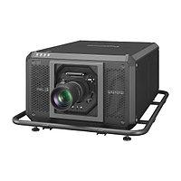 Проектор Panasonic, лазерный, с объективом, 4K [PT-RQ50KE]