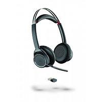 Bluetooth-стереогарнитура Plantronics Voyager Focus UC [PL-B825M]