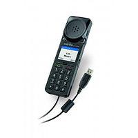 Телефонная USB трубка Plantronics Clarity P340M [PL-P340M]