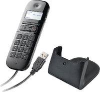 Телефонная USB трубка Plantronics Calisto P240M [PL-P240M]
