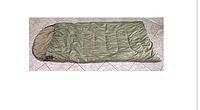 Спальный мешок LABRADOR WB (2,27кГ)(218х114+38см)(-30ºC)(хаки) - без внутреннего одеяла