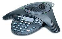 Конференц-телефон Polycom SoundStation2W [2200-07800-120]