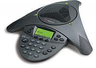 Конференц-телефон Polycom SoundStation VTX 1000 [2200-07500-122]