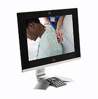 Система видеосвязи Polycom HDX 4002 [2200-24560-122]
