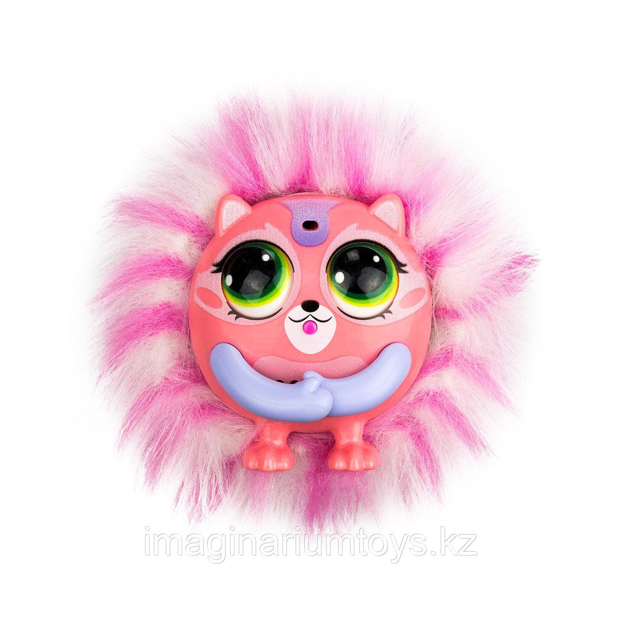 Tiny Furry Интерактивная игрушка Mallow