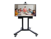 Система видеосвязи Polycom RealPresence EduCart 500 [7200-64910-114]