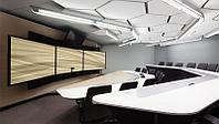 Система Polycom Immersive Studio Flex, Walnut, 6 мест [7230-84330-114]