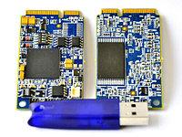 Аппаратно-программный модуль [kb-sobol-PCI]