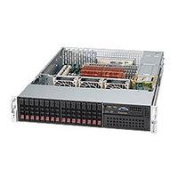 Корпус сервера SuperMicro [CSE-213A-R900LPB]