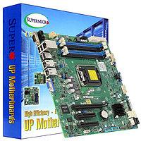 Материнская плата Supermicro X10SLE-F Proprietary LGA 1150 [MBD-X10SLE-F-P]