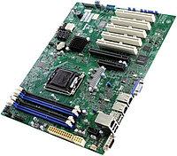 Материнская плата Supermicro X10SLA-F ATX LGA 1150 [MBD-X10SLA-F-B]