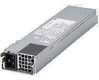 Блок питания Supermicro PWS-504P-1R 80+ Titanium 500Вт [PWS-504P-1R]