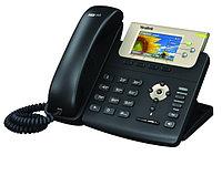 IP-телефон Yealink, 3 x SIP, 1 x GE, LCD, PoE [SIP-T32G]
