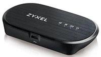 Портативный LTE Cat.4 Wi-Fi маршрутизатор Zyxel WAH7601 (вставляется сим-карта) [WAH7601-EUZNV1F]