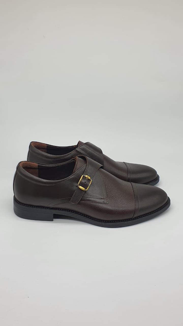 Мужские туфли монки ETOR - фото 1