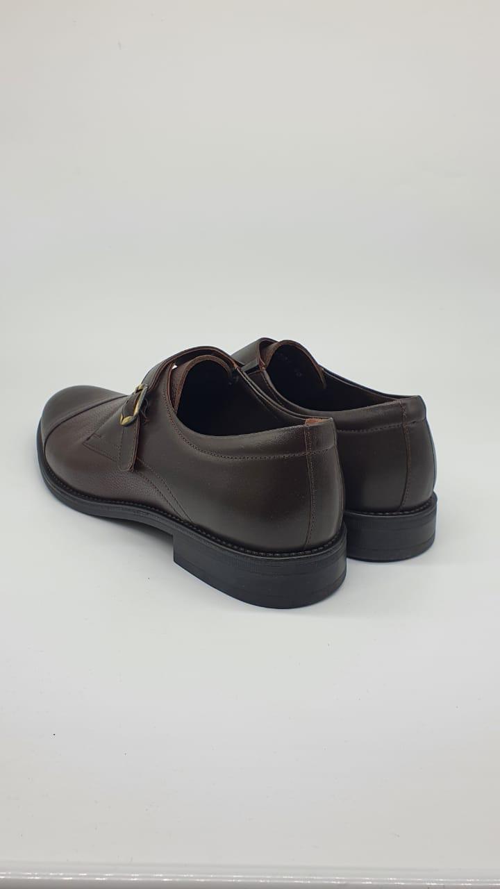Мужские туфли монки ETOR - фото 2