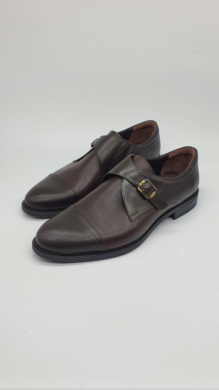 Мужские туфли монки ETOR - фото 3
