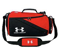 Спортивная сумка Under Armour Красный