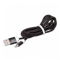 Кабель Ritmix RCC-311 MicroUSB-USB черный